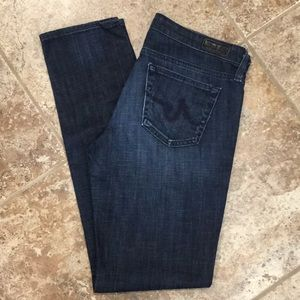 Adriano Goldschmied Jeans The Stilt style